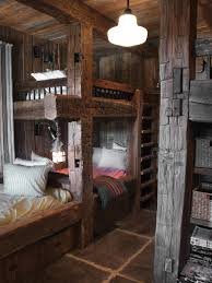 Cool Cabin 10 Cozy Cabin Chic Spaces We Re Swooning Over Hgtv S Decorating