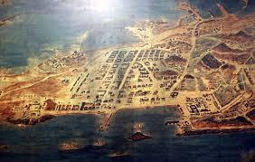 Qingdao China Map by File Qingdao Map 1906 Jpg Wikimedia Commons