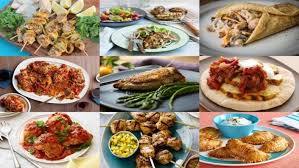 Chicken Breast Recipes For A Dinner Party - best dinner party chicken breast recipes food network uk