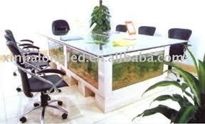 aquarium bureau square office table aquarium buy table aquarium aquarium glass