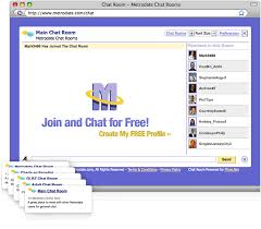 Chat Room by Singles Chat Rooms Metrodate