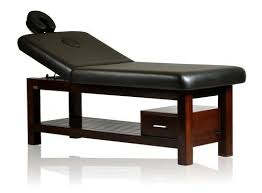 spa beds spa bed facial beds goyal industries delhi id 13265227497