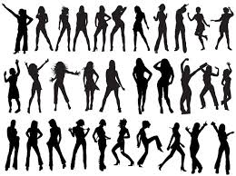 free silhouette images free vector silhouette file page 1 newdesignfile com