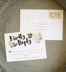 wedding song request cards 6 things to include on your wedding rsvp cards the elli song