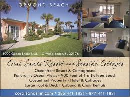 Coral Sands Inn Seaside Cottages by Best Ocean Vacations Ocean Beach Vacations Ocean Beach Travel