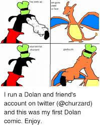 Gooby Meme - 25 best memes about dolan and gooby dolan and gooby memes