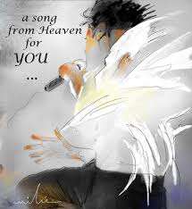 a song from heaven for you free birthday ecards greeting cards