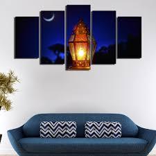 Muslim Home Decor by Online Get Cheap Islamic Art Decor Aliexpress Com Alibaba Group