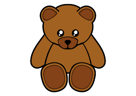 teddy bear clip free download clip art free clip art on