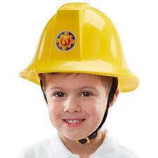 fireman sam helmet sound toys