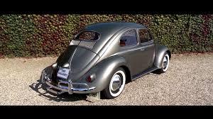 volkswagen beetle split window 1950 gallery aaldering tv youtube