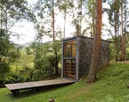 Contemporary Cottage Designs by Best 25 Small Modern Cabin Ideas On Pinterest Modern Cabins