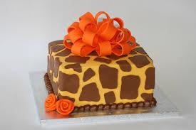 giraffe cake giraffe print birthday cake cakecentral