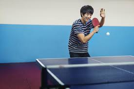 table tennis and ping pong a definitive guide to the rules and regulations of table tennis