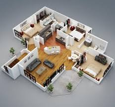 Home Planner 3d Floor Plan 3d