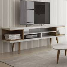 modern 50 59 inch tv stands entertainment centers allmodern