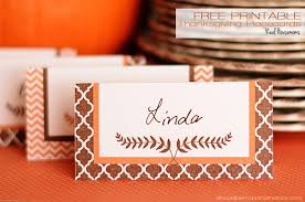 printable name place cards free printable thanksgiving placecards real housemoms