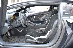 4 door lamborghini 2016 lamborghini aventador lp 750 4 sv stock 04789 for sale near