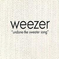 undone the sweater song lyrics weezer discography lyrics