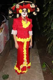 la muerte costume 12 best the book of costumes images on
