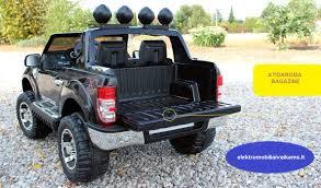 ford ranger ford ranger elektromobiliai vaikams