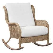 Garden Rocking Bench Rocking Chairs Patio Chairs The Home Depot