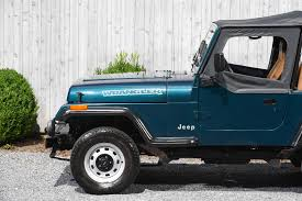 used jeep rubicon for sale 1995 jeep wrangler rio grande stock 50 for sale near valley