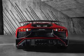 lamborghini aventador lp 400 2017 lamborghini aventador lp 750 4 superveloce review autoevolution