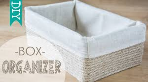 storage box diy how to make a storage box cardboard