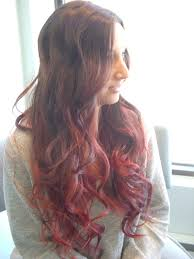 dye bottom hair tips still in style 120 best ombre h a i r images on pinterest