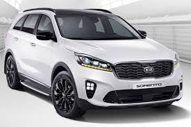 suv kia kia sorento 2017 facelift revealed car news carsguide
