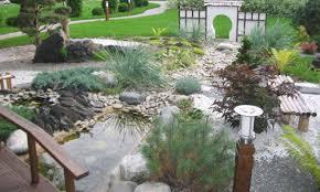 triyae com u003d rock landscaping ideas for backyard various design