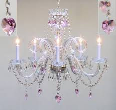 Upside Down Crystal Chandelier Harrison Lane Swarovski 5 Light Crystal Chandelier U0026 Reviews Wayfair