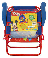 Mickey Mouse Chair by Mickey Mouse Patio Chair 17832