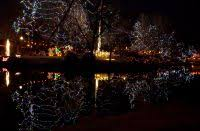longview christmas lights lake 2013