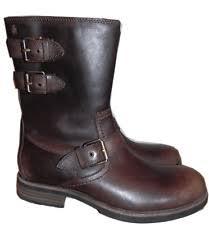 ugg sale waterproof ugg australia leather waterproof motorcycle boots for ebay