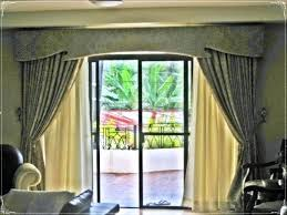 Sliding Patio Door Curtain Ideas Curtains For Sliding Door U2013 Teawing Co