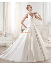 robe de mari e l gante satin robes de mariée