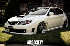 bagged subaru outback enter the light donald greenberg u0027s subaru sti airsociety