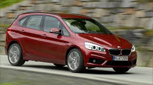 2014 bmw 2 series active tourer overview youtube