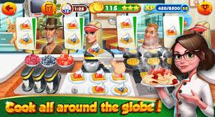 jeux de cuisine telecharger jeux de cuisine burger chef 1 08 télécharger l apk pour android