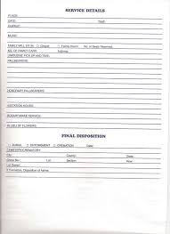 funeral planning checklist funeral checklist paul a shaker funeral home