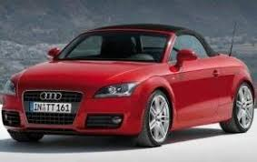 2011 audi tt for sale used 2011 audi tt for sale pricing features edmunds
