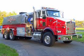 2006 kenworth truck canton zack u0027s fire truck pics