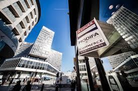 immobilier de bureaux le marché immobilier des bureaux reste stable à bruxelles