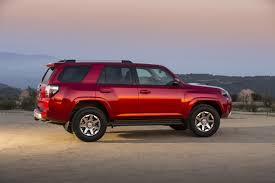 2017 toyota 4runner limited 2014 toyota 4runner taming the dragon the daily drive