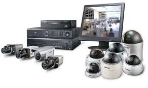 Cctv System Cctv System Closed Circuit Television System Silvertech Engineers
