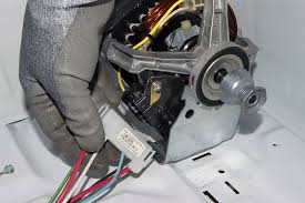how to replace a dryer drive motor repair guide help sears