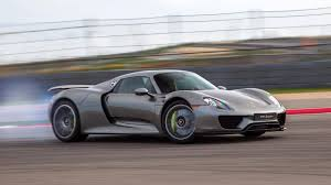 new porsche 918 spyder which is faster porsche 918 spyder or bugatti veyron test data