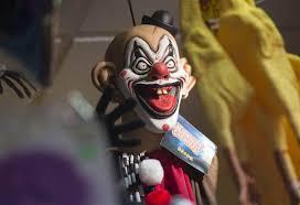 america under siege u0027creepy u0027 clown reports and hoaxes keep coming